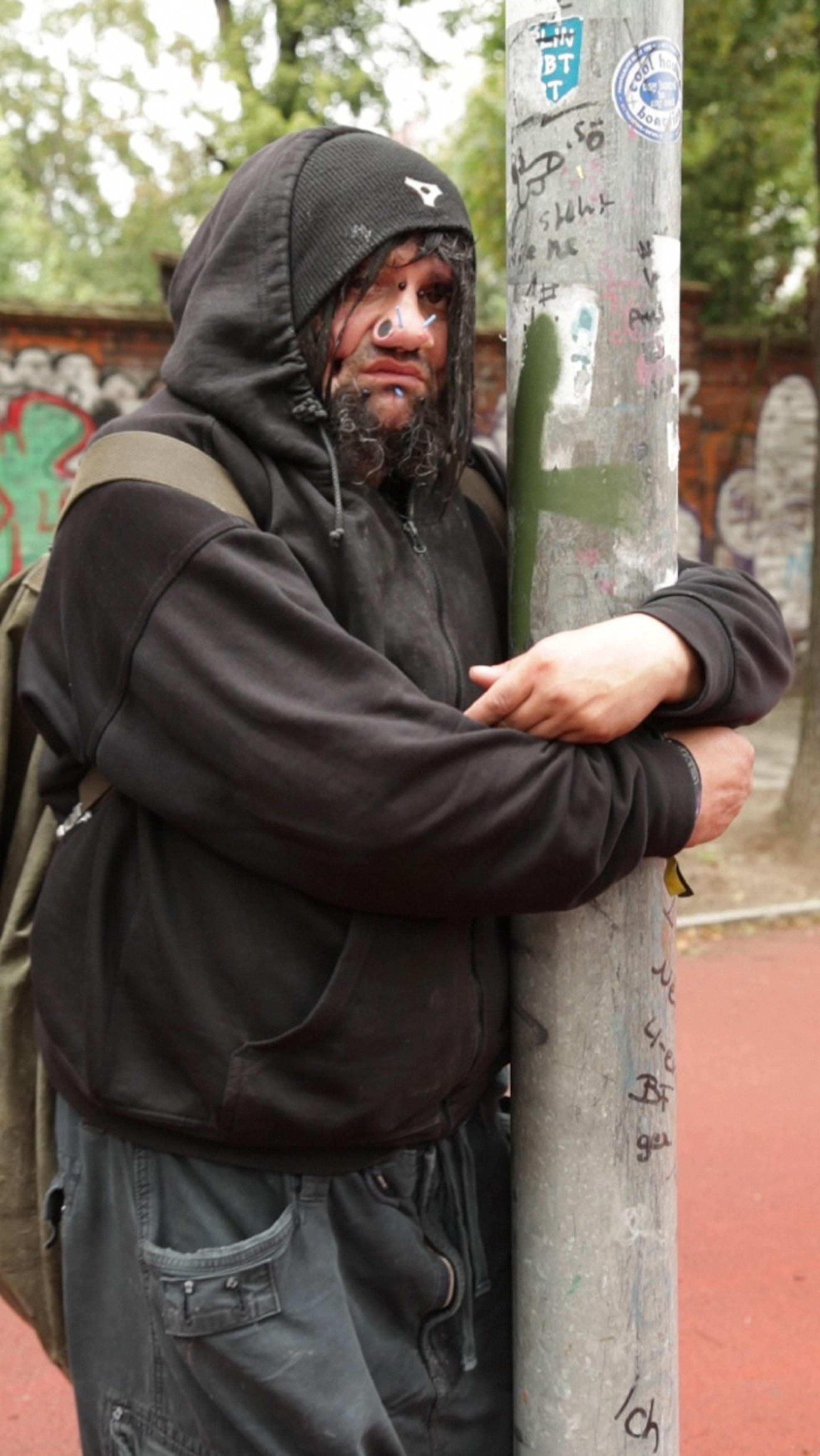 Ulf Aminde - Hüter der Stelle, 2011