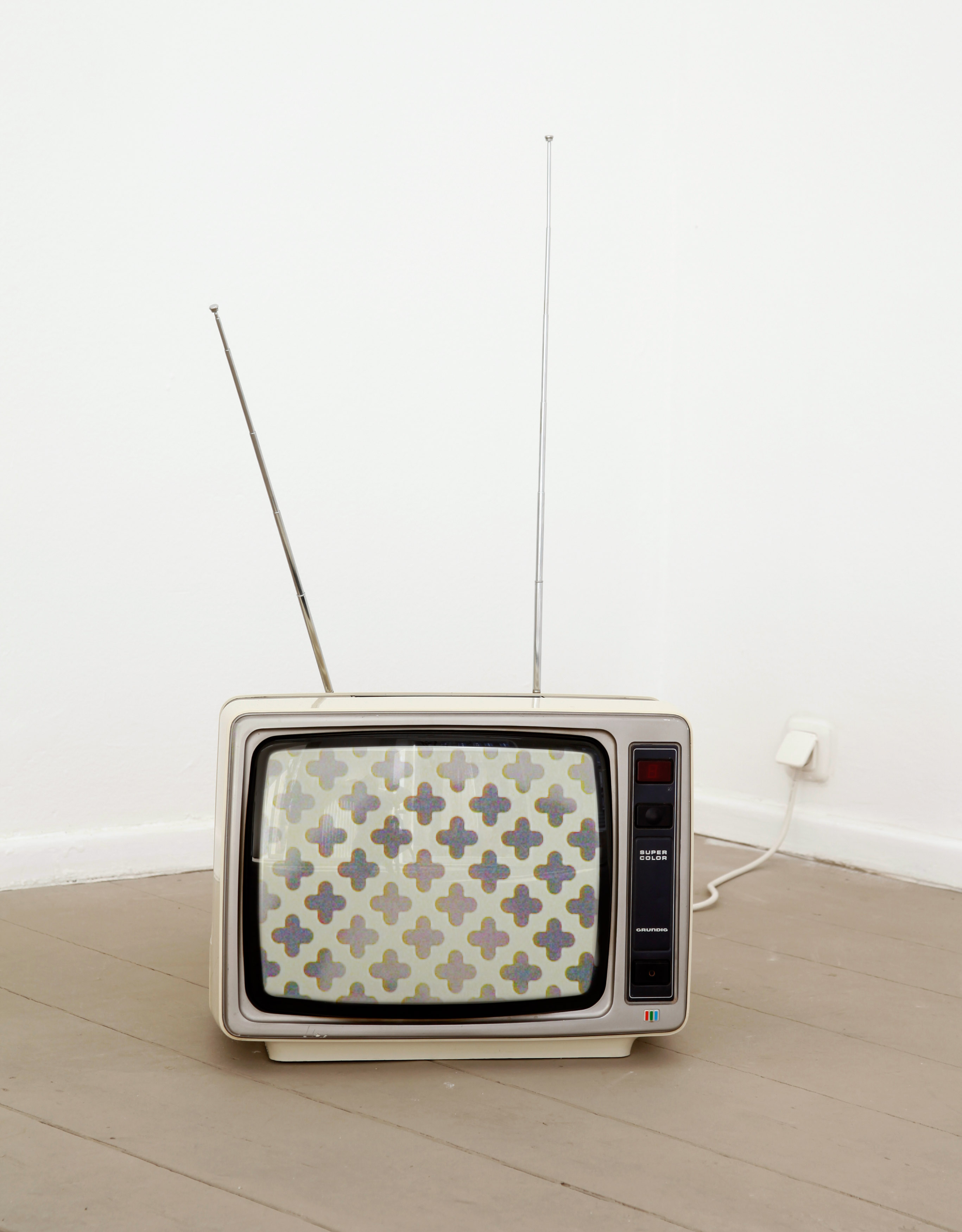 Annabel Daou - which side are you on ?, 2012