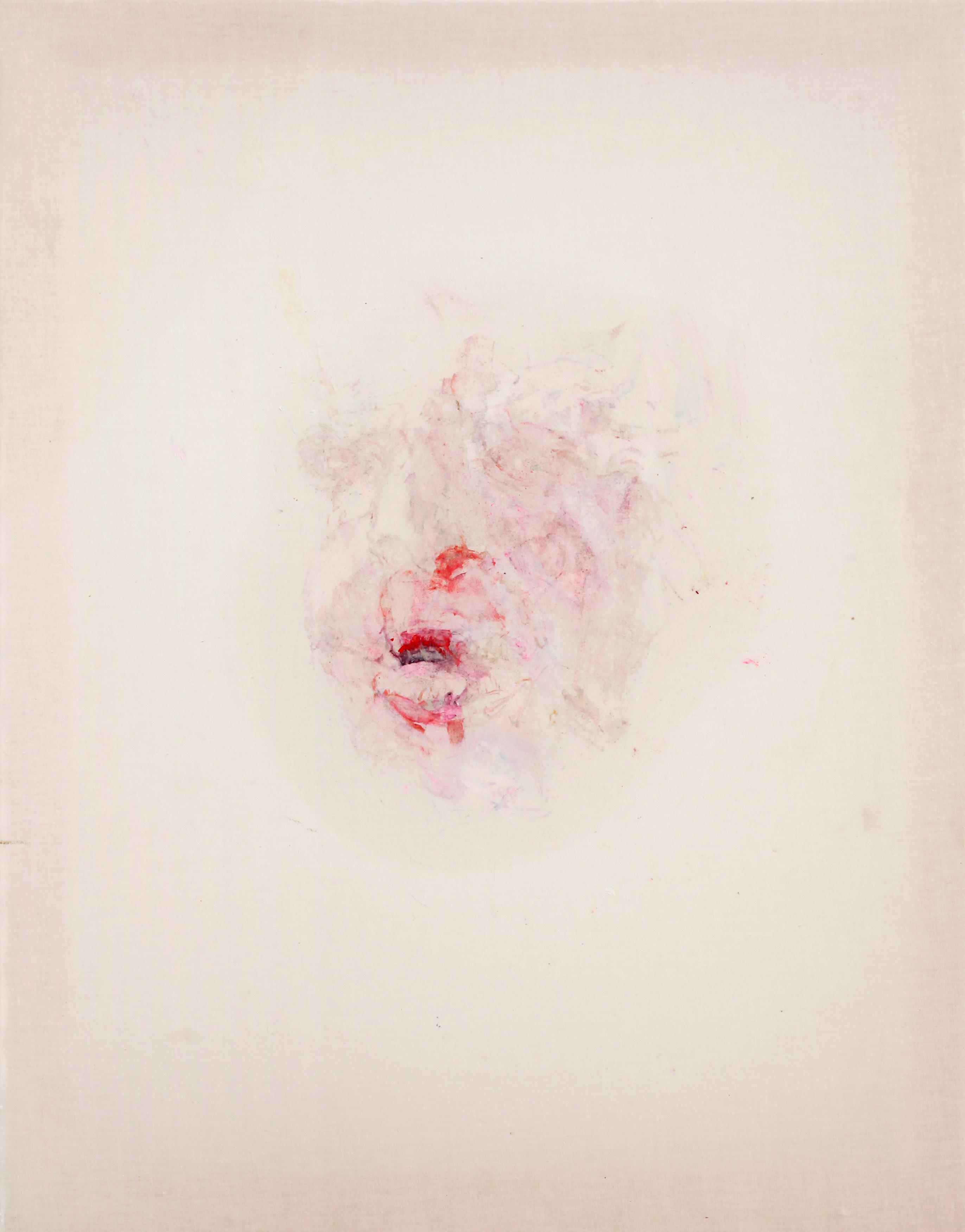 Issa Sant - Last moments (study), 2012