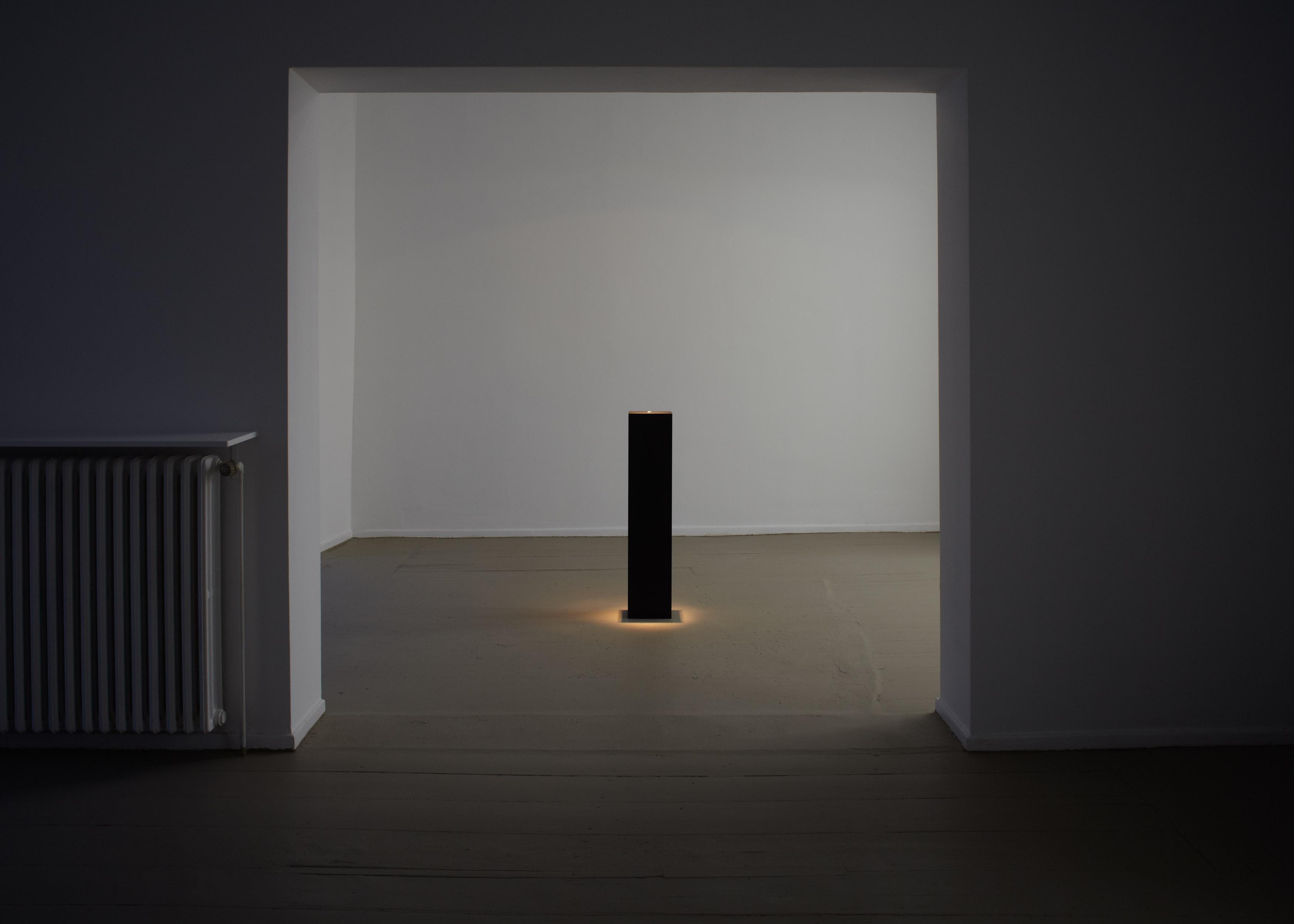 Ulf Aminde - the weight, 2013