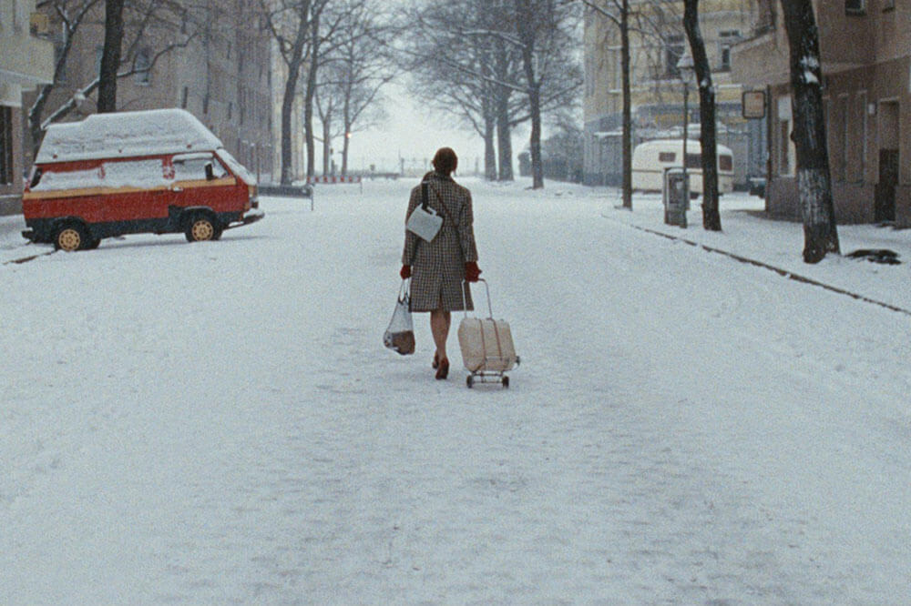 Šejla Kamerić - A Paradise built in Hell – Das 16mm-Filmformat im Kontext aktueller Bildproduktion