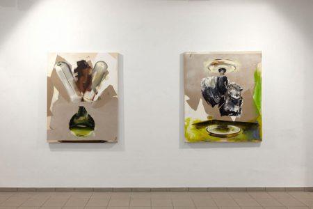 Angelika J. Trojnarski - Kunstverein Recklinghausen,