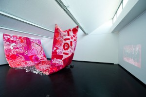 Ulf Aminde & Mariechen Danz - 30 Künstler – 30 Räume