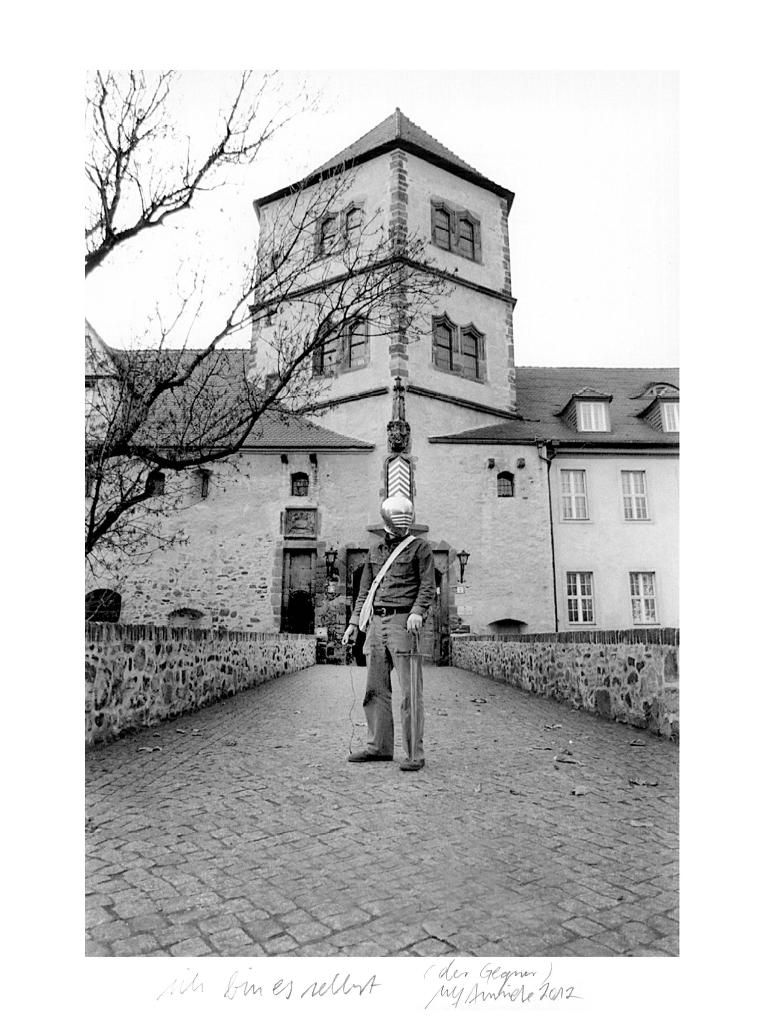 Ulf Aminde - Ich übernehme Verantwortung - Micha weiß Bescheid (Ich bin es selbst der Gegner), 2002 - 2012