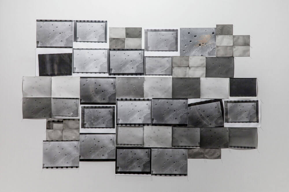 Šejla Kamerić - Decoding – Contemporary Art in Bosnia and Herzegovina
