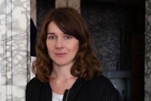 Anna Witt - Artist talk with Anna Witt