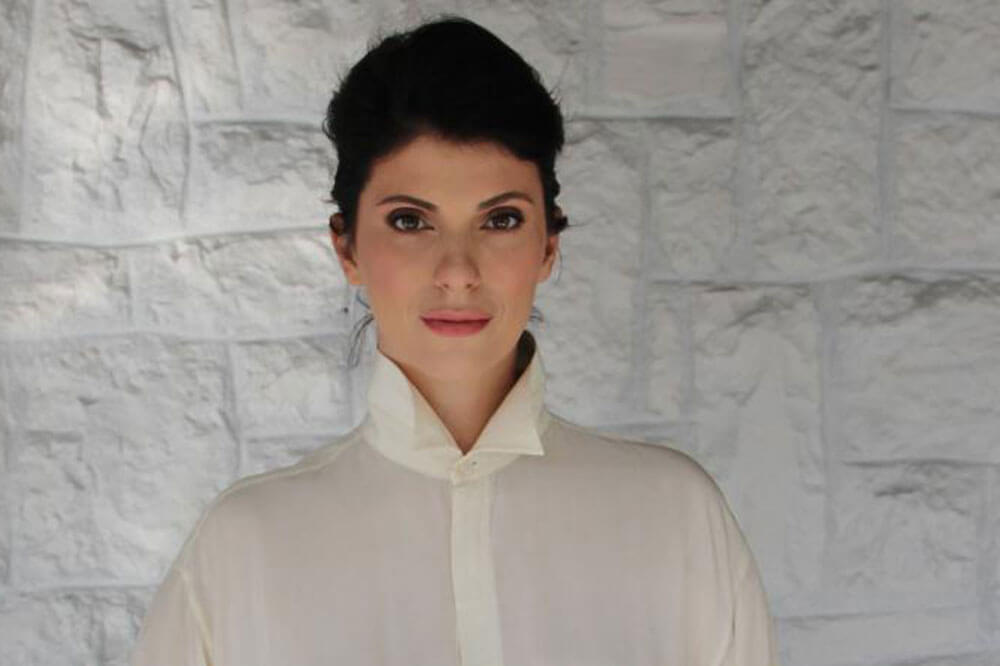 Šejla Kamerić - Laureate of the 3rd Routes Award for cultural diversity