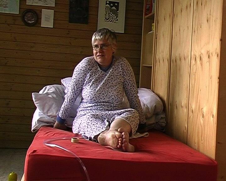Anna Witt - Die Geburt, 2003