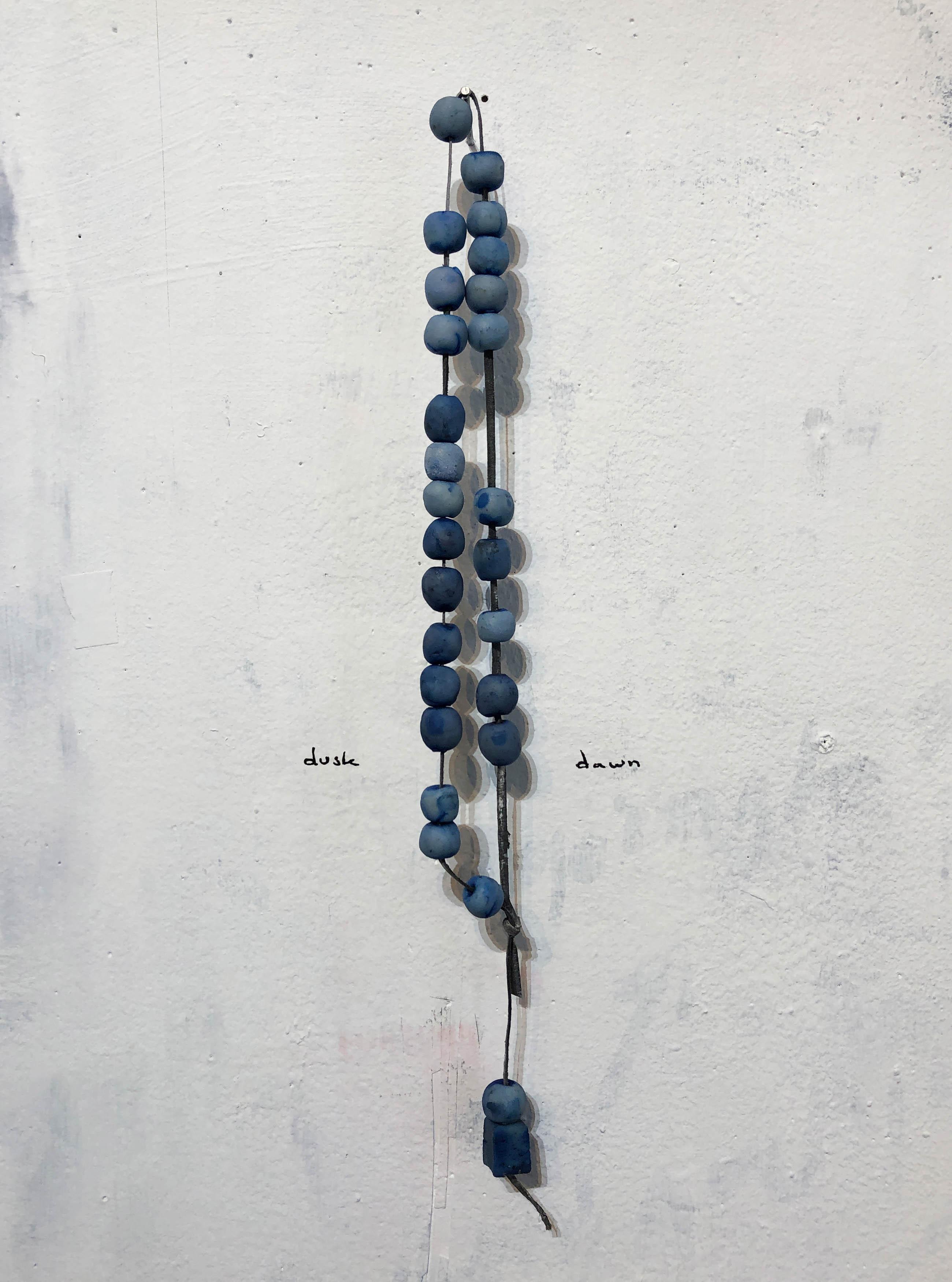 Annabel Daou - dusk/dawn, 2020